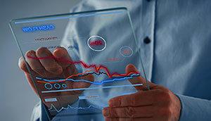 TENPRO ERP Business intelligence integrata
